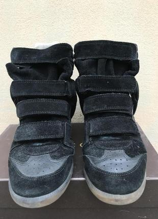 Женские ботинки Isabel Marant