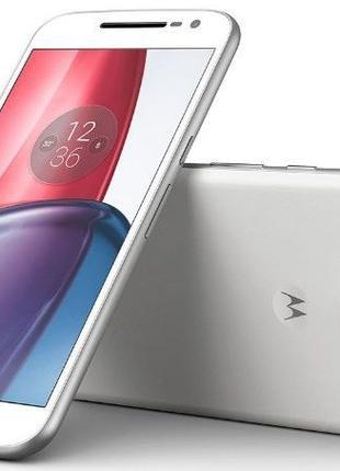 Motorola Moto G4 Plus 4/64GB (IPS, 16mpix, Android 8.1)