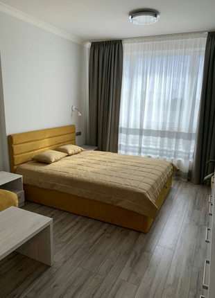 Сдам 1 комнатную квартиру возле метро Вокзальная