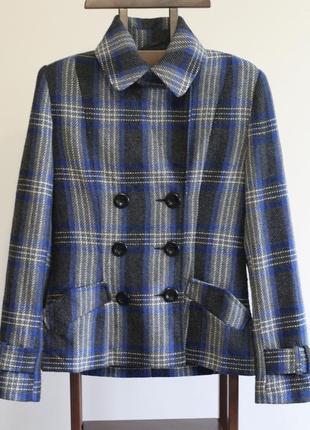 Стильное полу пальто o.ha 46-48