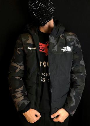 Куртка tnf supreme
