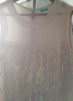 Шикарное платье river island