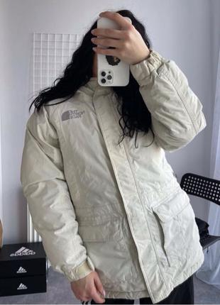 Оригинал! Пуховик TNF куртка зимняя the north face