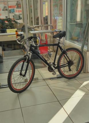 Велосипед, противоударные обода Airline