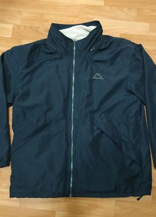 Куртка Kappa двухсторонняя