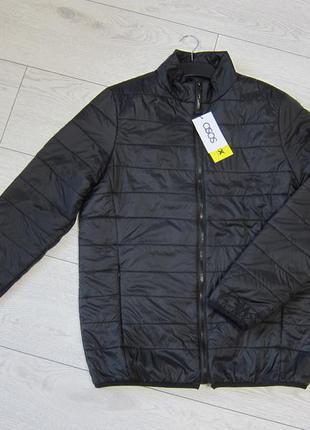Куртка мужская asos демисезонная стеганная
