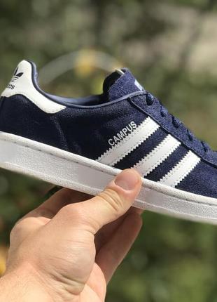 Adidas campus спортивні кросівки