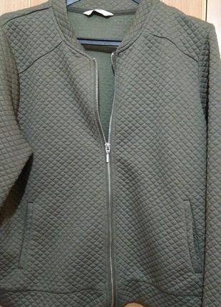Куртка бомбер батник George