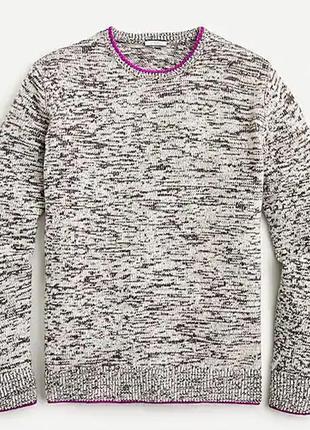 Кашемировый свитер j.crew