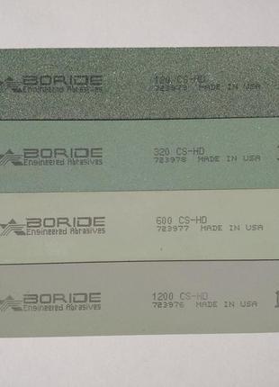 Точильный камень Boride CS-HD точилок Арех (набор и поштучно)
