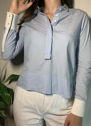 Рубашка and less