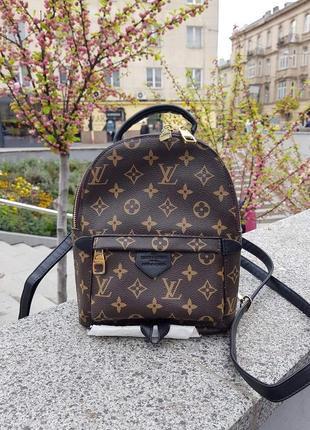 Рюкзак в стилі lv