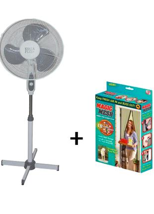 Напольный вентиляторы, напольные вентиляторы, сетка москитная