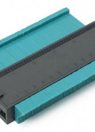 Контурна лінійка-шаблон для вимірювання обрисів