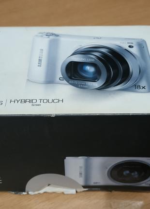 Фотоапарат Samsung Wb250f