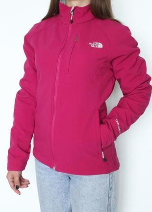 Soft shell горнолыжная куртка внутри флис теплая