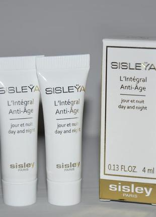 Антивозрастной крем для лица sisley sisleya l'integral anti-ag...