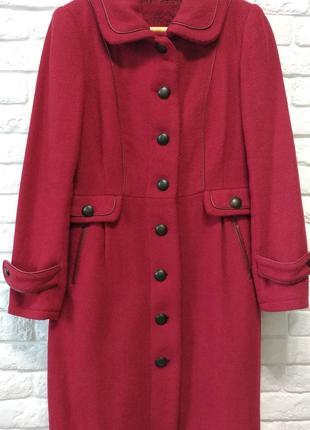 Женское демисезонное пальто Green Hause
