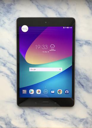 """Планшет Asus ZenPad Z8s Black 7.9""""/ 3GB/ Android 7 (#1850)"""