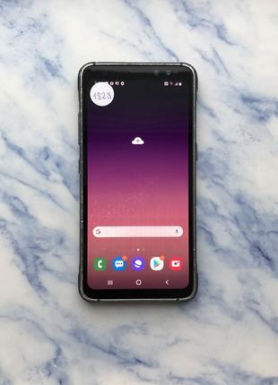 Samsung Galaxy s8 Active 64Gb SM-G892A Meteor Gray (#1828)