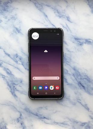 Samsung Galaxy s8 Active 64Gb SM-G892A Meteor Gray (#1831)