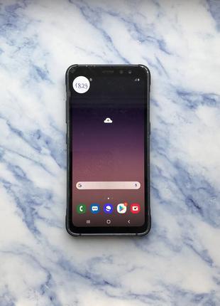 Samsung Galaxy s8 Active 64Gb SM-G892A Meteor Gray (#1829)