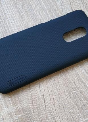 Чехол  Nillkin для Xiaomi Redmi 5 Plus 5+