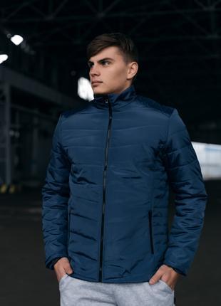 Весенняя куртка мужская Memoru