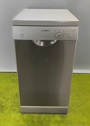 Посудомоечная машина Bosch Serie l 2 SPS25CI00 E 45см узкая (соло
