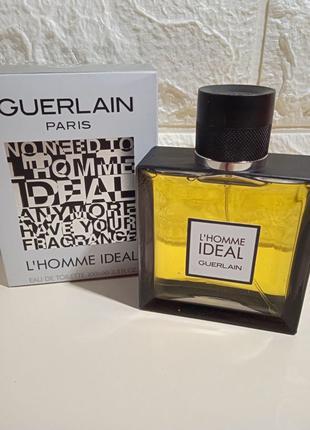 Guerlain L'Homme Ideal 100 мл оригинал