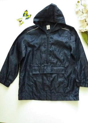 Дождевик непромокаемая куртка