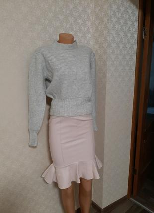 💖Красивая, стильная,модная юбка.🌟