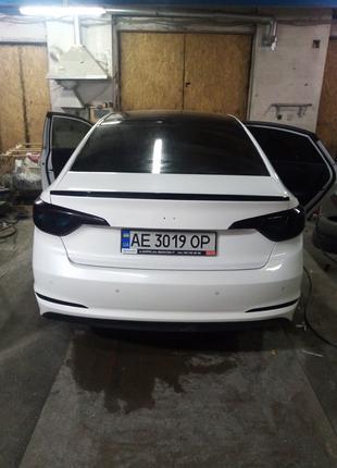Hyundai sonata в идеальном состоянии