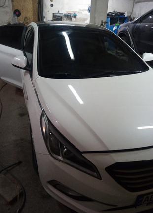 Hyundai sonata белые,оранжевые, серые(оригинал Корея)