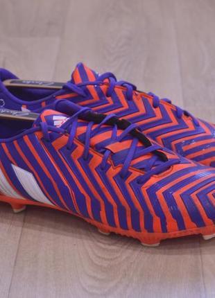 Adidas бутсы футбол футбольная обувь оригинал sale!