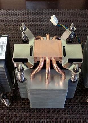 Высококачественные башенные кулера НР для Intel 2011.