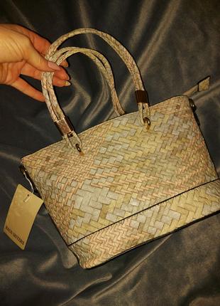 Маленькая сумка кроссбоди Bags Sisters Англия