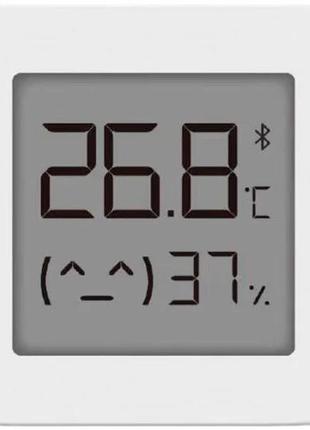 Датчик температуры и влажности Xiaomi MiJia Temperature & Humidit
