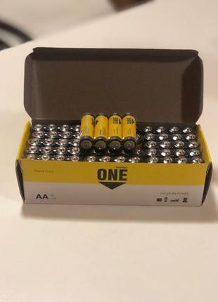 Батарейки АА 1.50гр количество ограничено