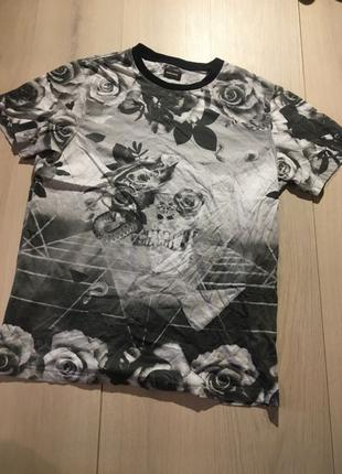 Крутейшая футболка Diesel