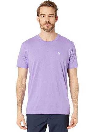 Мужская футболка U.S. POLO ASSN. 🇺🇸