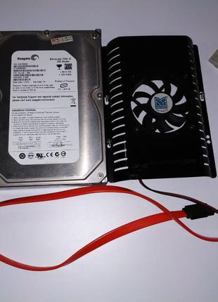 Жесткий диск Seagate BarraCuda 7200.10 ST3320620AS - 320GB
