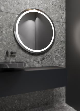 Дзеркало З Led Підсвіткою MR-9 Global Glass