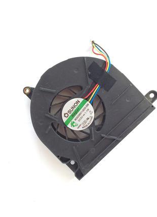 Вентилятор для ноутбука HP EliteBook 8530w, 8530p series, 4-pin