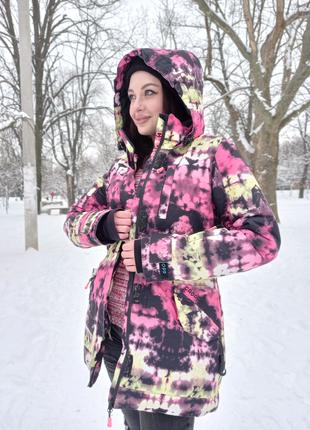 🎀 Лыжная куртка от CROPP Town 🎀