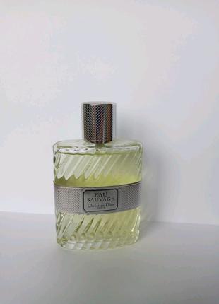 Парфюм чоловічий Christian Dior