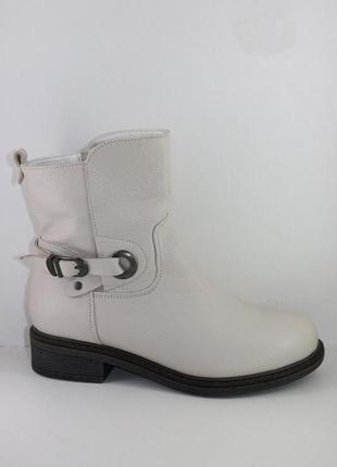 Ботинки зимние Foot step