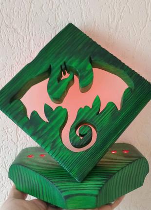 "Ночник ""дракон"""