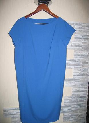 Платье ручной работы .