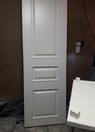 Двери МДФ под заказ
